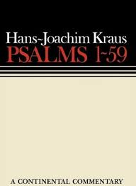 continental bible commentary psalms