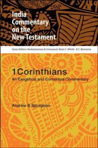 1 corinthians bible commentary cover spurgeon