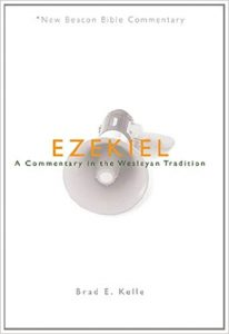 ezekiel bible commentary kelle cover