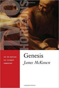 genesis bible commentary mckeown