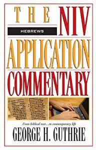 hebrews commentary guthrie