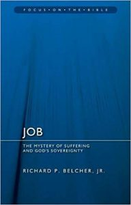 job bible commentary belcher