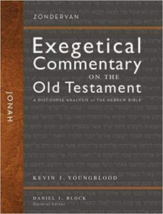 jonah bible commentary youngblood