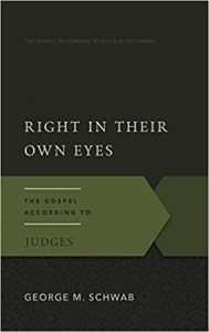 judges bible commentary schwab