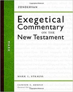 mark commentary strauss