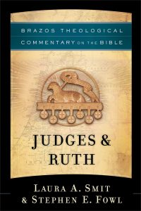 ruth bible commentary fowl cover
