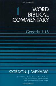 word biblical commentary series