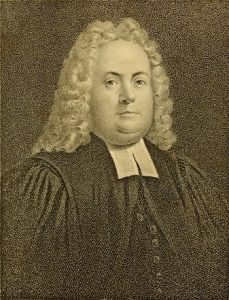 matthew henry picture