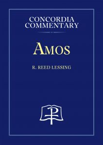 amos commentary reed lessing
