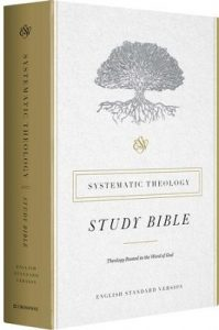systematic theology study bible