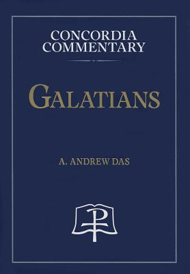 galatians commentary andrew das