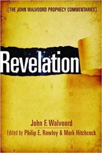John Walvoord Prophecy Commentary