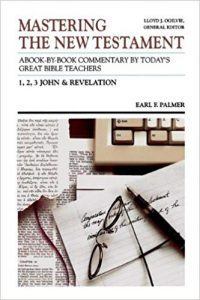 Mastering the New Testament Commentary