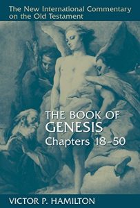 Genesis New International Commentary on the Old Testament