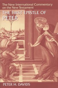 New International Commentary Peter