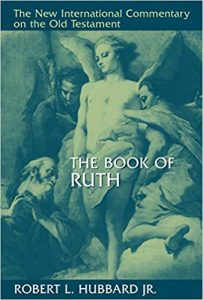 New International Commentary Ruth