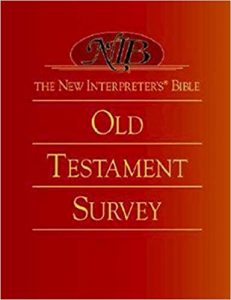 New Interpreter's Old Testament Survey
