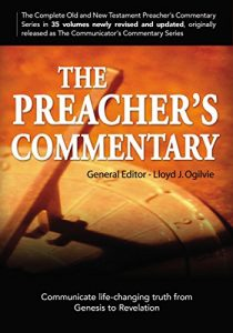 The Preachers Commentary