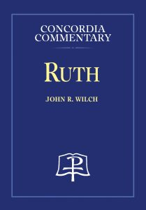 ruth concordia commentary
