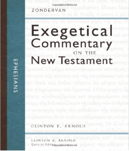 Clint Arnold Ephesians commentary