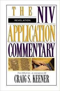Revelation commentary by Craig Keener