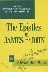 James and John commentary by Alexander Ross