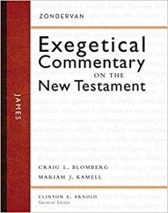 James Exegetical Commentary