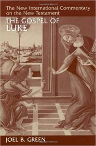 Luke commentary by Joel Green
