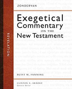 Revelation Zondervan Exegetical Commentary
