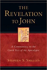 Revelation commentary by Stephen Smalley