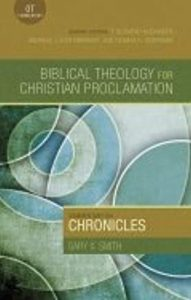 1-2 Chronicles commentary by Gary Smith