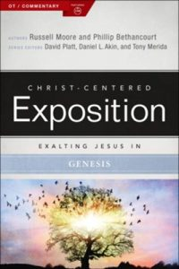 Genesis commentary by Russell Moore