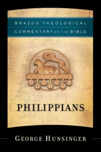 Philippians commentary by George Husinger