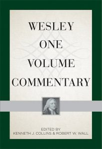 John Wesley One-Volume Commentary