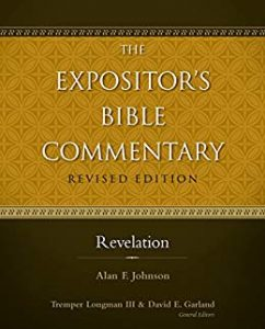 Revelation commentary by Alan Johnson