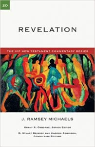 Revelation commentary by J. Michael Ramsey