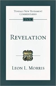Revelation commentary by Leon Morris