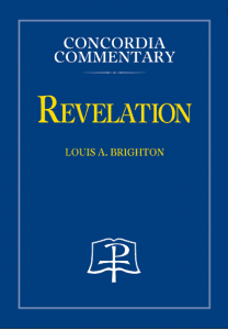 Revelation commentary by Louis Brighton