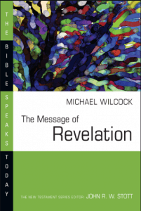 Revelation commentary by Michael Wilcock