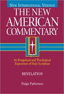 Revelation commentary by Paige Patterson