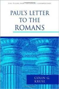 Romans commentary by Colin Kruse
