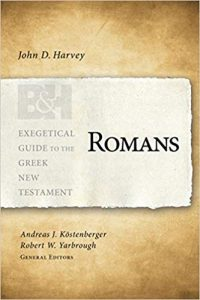Romans commentary by John D. Harvey