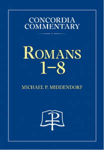 Romans commentary by Michael Middendorf