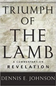 Triumph of the Lamb by Dennis Johnson