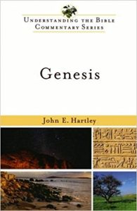 Genesis commentary by John Hartley