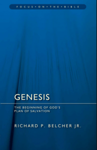 Genesis commentary by Richard Belcher