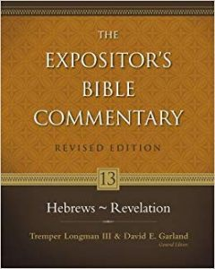 Hebrews by R.T. France