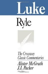 Luke commentary by J.C. Ryle
