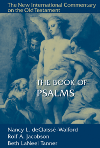 Psalms commentary by Walford