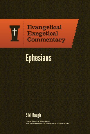 Ephesians commentary by S.M. Baugh